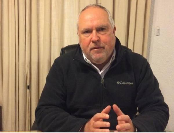 Filtran audio de Cristian Menchaca comunicando la decisión de no seguir en campaña