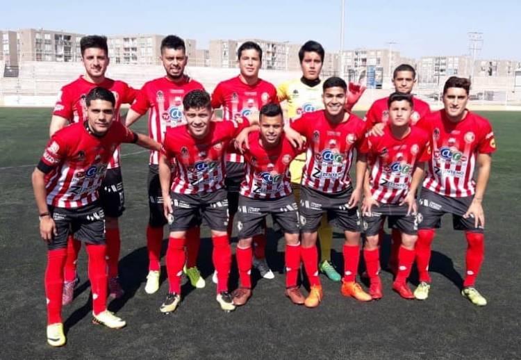 Expectación por duelo Deportes Linares-Municipal Santiago