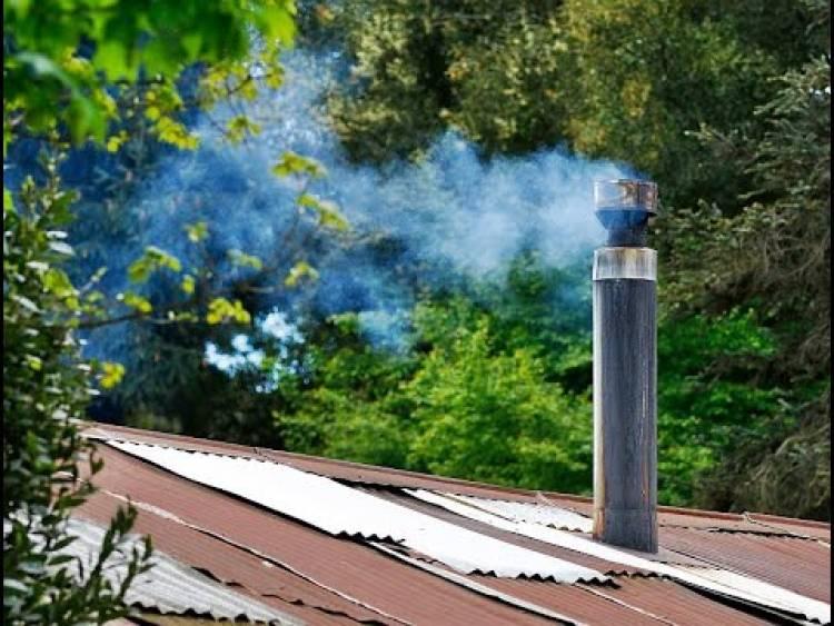 Extrema y grave contaminación en Linares