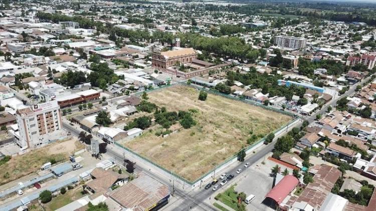 """Invertrust anuncia mañana detalles del proyecto de """"mall en Linares"""" - Septima Pagina"""