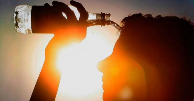 Ola de calor: en los próximos días temperaturas llegarían a 40° en zona cordillerana del Maule
