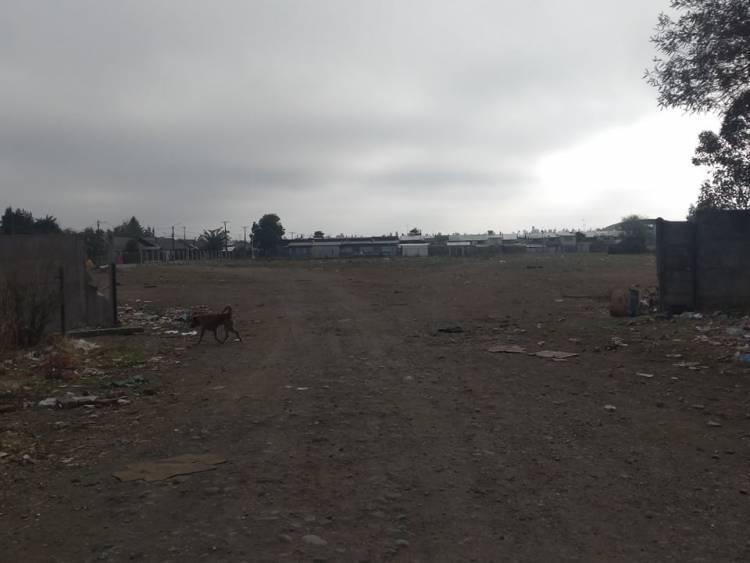 Ciudadano haitiano es acuchillado en sitio eriazo del sector oriente de Linares