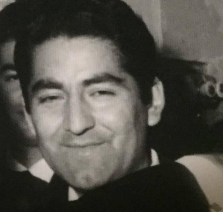 """Waldo Alfaro Martínez: """"Tenemos la convicción que mi padre y enfermero fue asesinado por agentes del Estado en dictadura"""""""