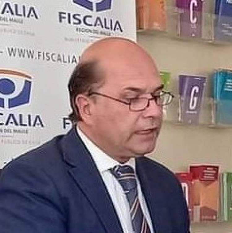 Ministerio Público respalda trabajo de fiscal linarense Carola D'Agostini y detalla diligencias en casos de alta connotación pública