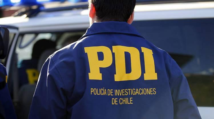 PDI detiene a sujeto de 51 años por abuso sexual de menor de 14 años en Yerbas Buenas