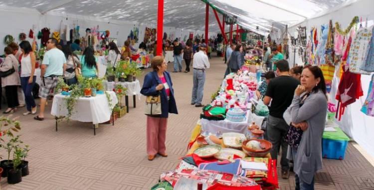 "Seremi de Salud da luz verde a ""Ferias Navideñas o del Juguete"""