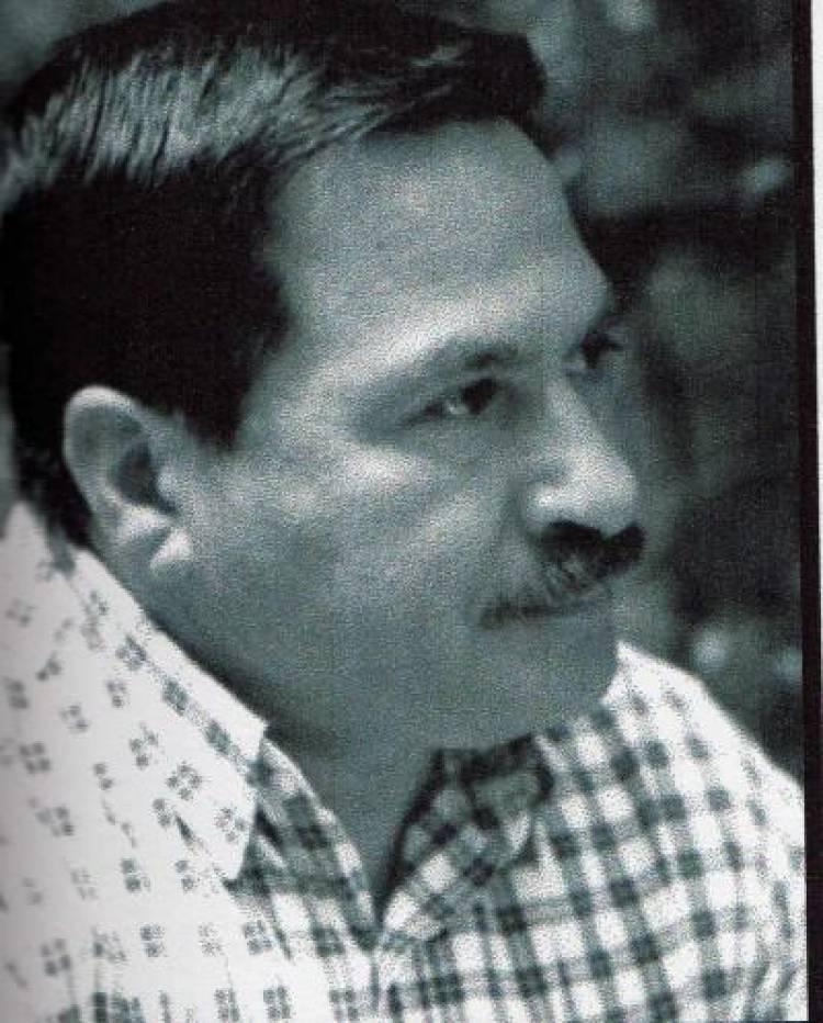 Congoja por deceso de Eduardo Méndez Parada, ex director de la Casa Cultural de Linares