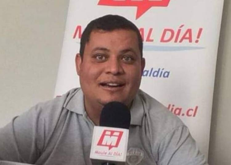 Milagrosa recuperación de comunicador Iván Valdivia contagiado de Covid-19