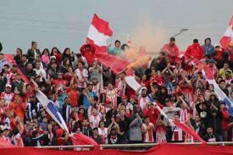 """Matilde Carrasco, Luis Lorenzo Muñoz y Gabriel Tiznado hablan del descenso de Deportes Linares a la Tercera División """"A"""""""