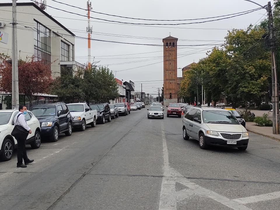 Coronavirus en Linares:  33 nuevos casos de Covid-19 y los activos ascienden a 237