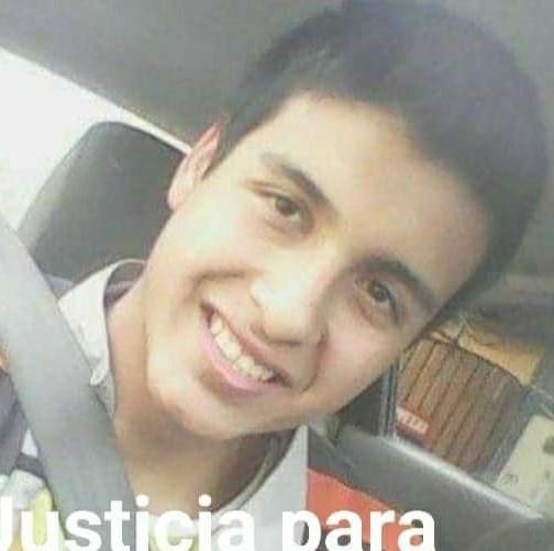 """Emblemático caso policial en  Linares: """"El manifiesto de la madre de Diego Vásquez"""""""