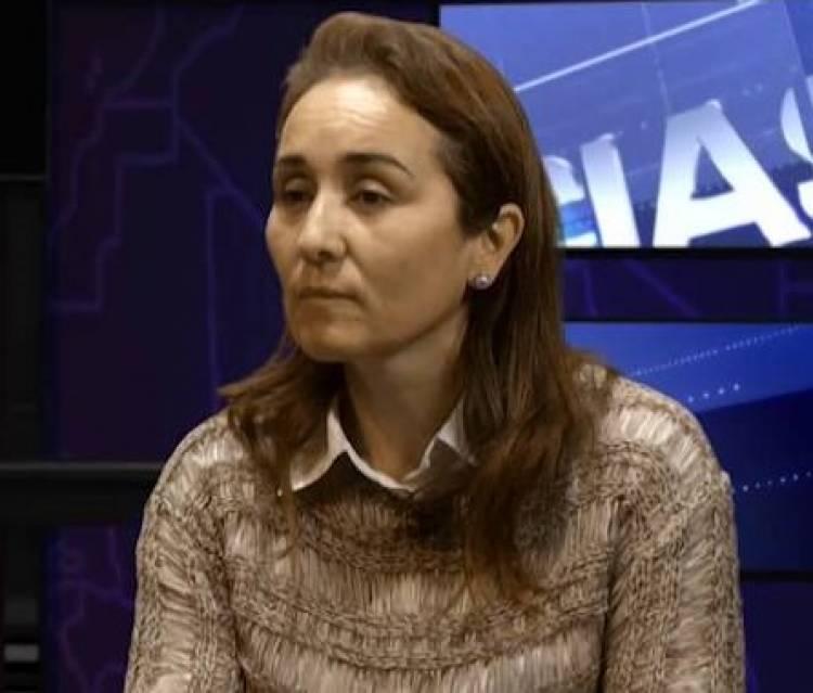 Se acabó el misterio: Paula Rodríguez será nuevamente candidata a concejal por Linares