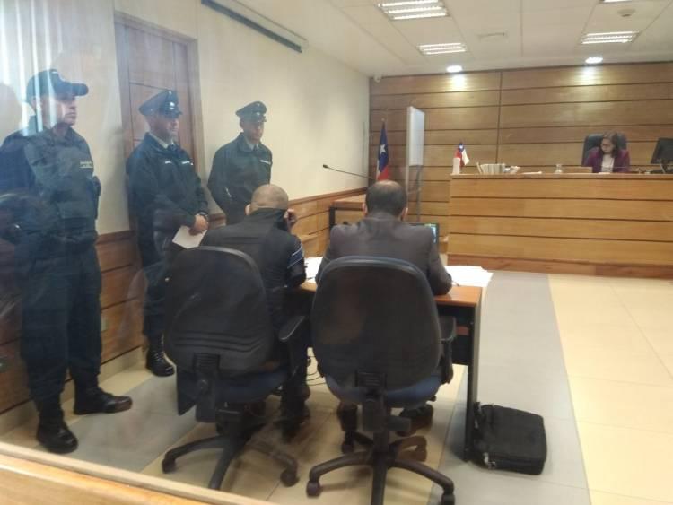 Dictamen condenatorio en parricidio de ex paramédica del hospital de Linares