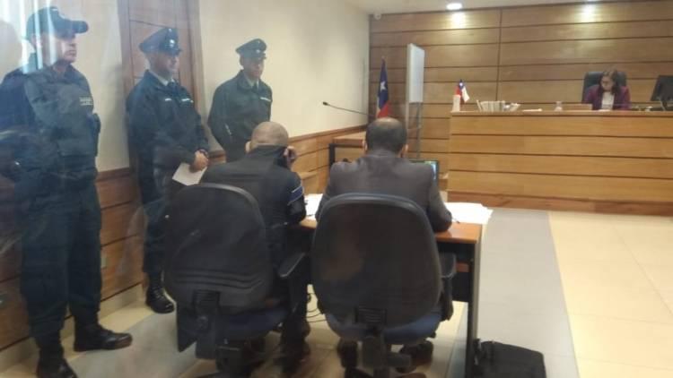 Justicia condena a 18 años de cárcel efectiva y sin beneficio a sujeto que mató a su mamá en Linares