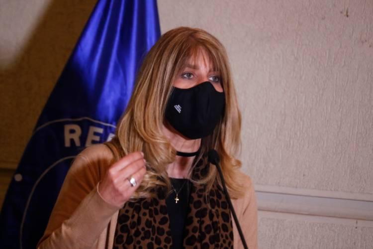 Senadora Rincón presenta proyecto para prorrogar ley que impide cortes de servicios básicos