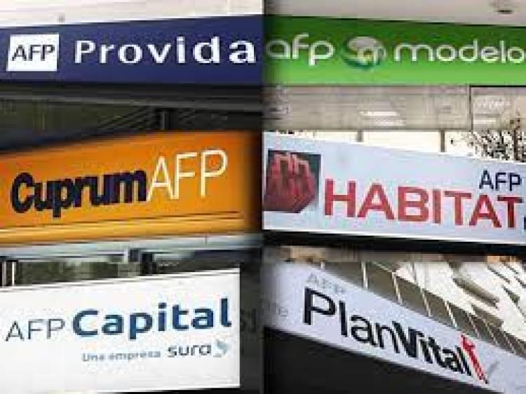 Comisión aprueba por unanimidad aporte de 200 mil pesos a personas que redujeron su saldo en las AFPs