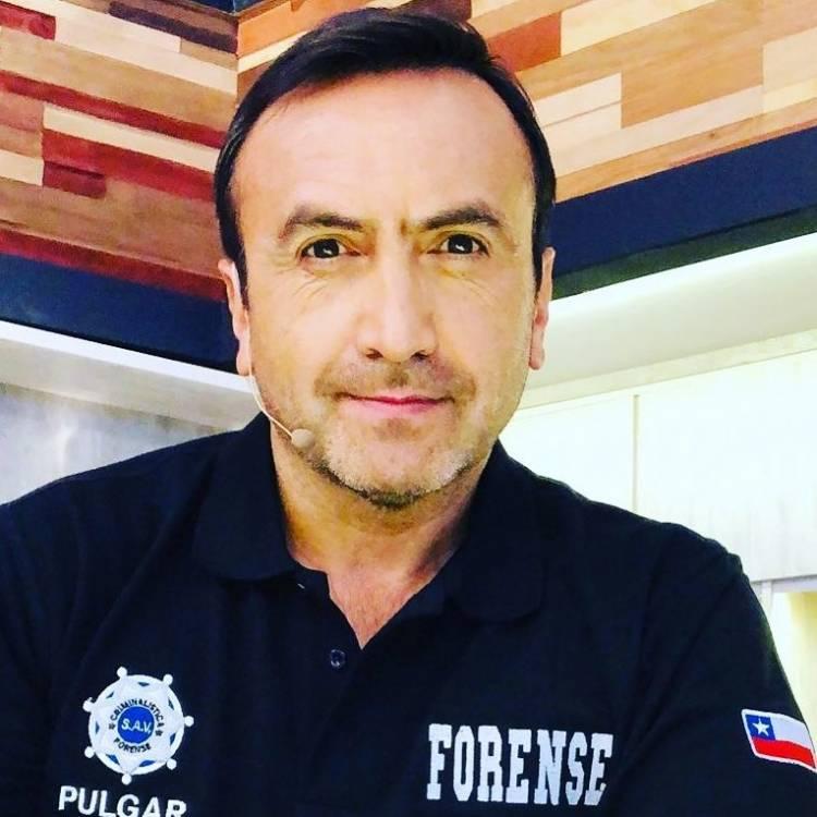 Francisco Pulgar desmiente y niega denuncia por abuso sexual y acusa campaña de desprestigio